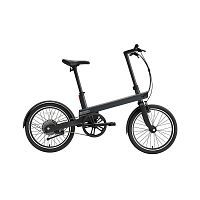 купить Электровелосипед Xiaomi Qicycle Electric Power-assisted Bicycle National Standard Edition (Черный) в Орле